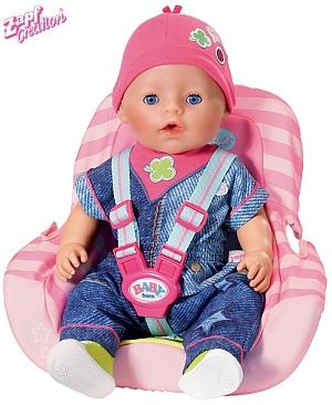 BABY born autosedačka