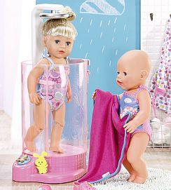 BABY born sprchový kout