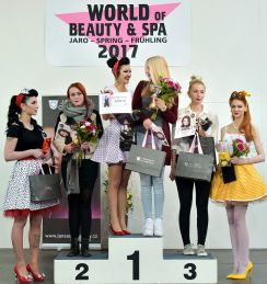 veletrh Beauty Expo