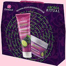 výhra - balíček kosmetiky Dermacol
