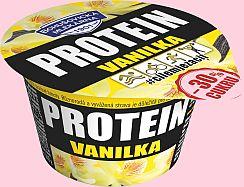 Bohušovický PROTEIN vanilka