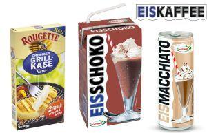 balíček s kávou EisKaffee