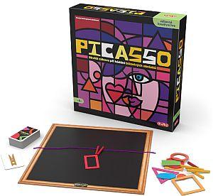 desková hra Picasso