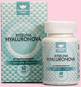 tablety kyselina hyaluronová