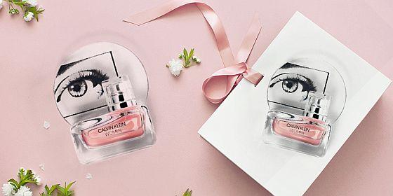 Elnino - parfém Calvin Klein Woman