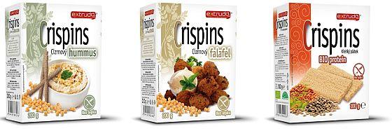 Extrudo Crispins