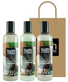 kosmetika Faith in Nature