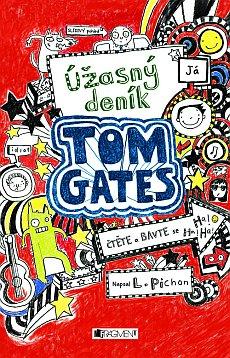 Úžasný deník Tom Gates