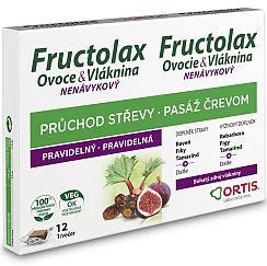 Fructolax vláknina