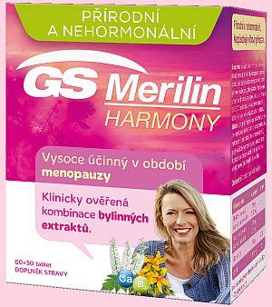 GS Merilin Harmony