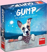 rodinná hra GUMP