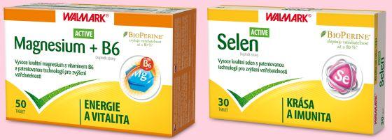doplňky stravy s BioPerine
