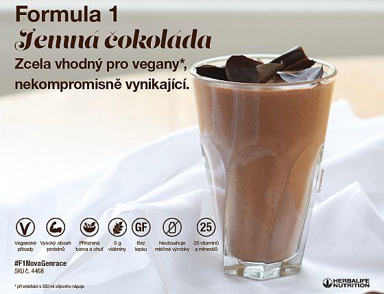Formula 1 od  Herbalife Nutrition