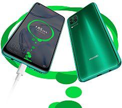 výhra - Smartphone Huawei P40 Lite