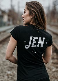 výhra - tričko JEN