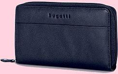 Kaufland - Bugatti peněženka