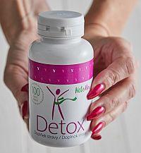 Detox pro lepší imunitu