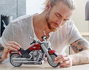 LEGO Harley-Davidson
