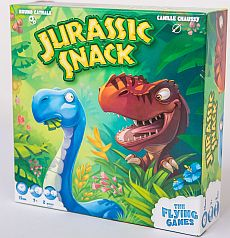 Jurrasic Snack