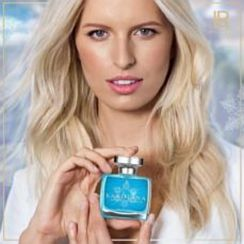 Karolina by Karolina Kurkova Winter Edition