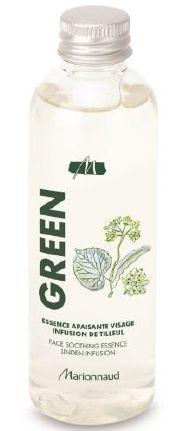 pleťová voda GREEN