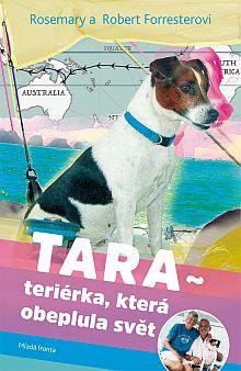 Tara eriérka, která obeplula svět