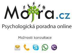 on-line poradna Mojra.cz