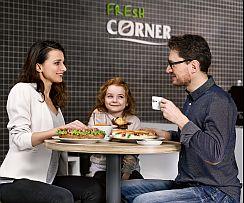 Fresh Corner