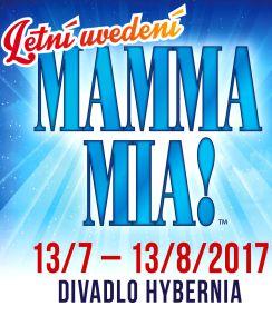 muzikál Mamma Mia !