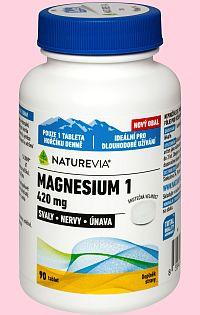 Naturevia Magnesium 1