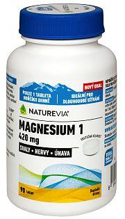 Naturevia Magnezium 1