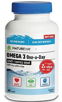 Naturevia Omega 3 One-a-Day