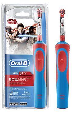 kartáčky Oral-B