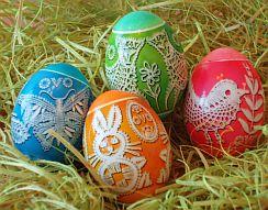 OVO Moje Velikonoce