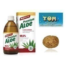 Soutěž Premium Aloe