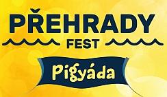 Přehrady Fest