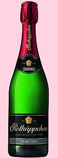 šumivé víno Rotkäppchen