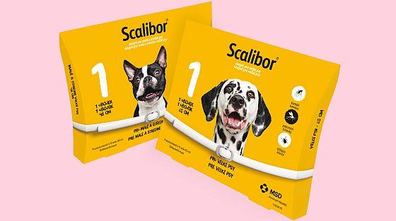 obojky Scalibor