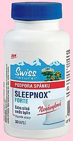 Swiss Sleepnox forte