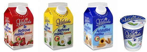 výhry - mlékárna Valašské Meziříčí