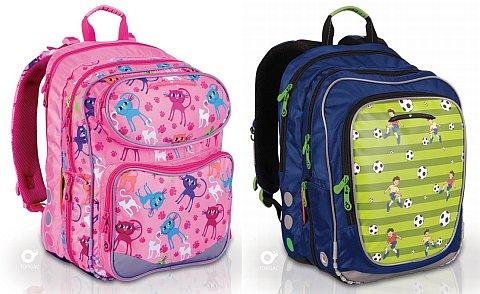 Velká 14denní soutěž o kvalitní školní batoh a doplňky od ... 37495d841f