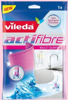 mikrohadřík Actifibre od Viledy