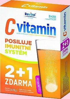 vitarmín C od Vitaru