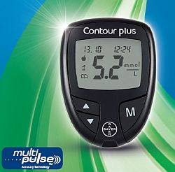 Hlídej si zdraví - Glukometr