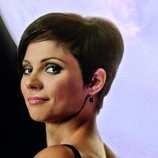 Stardance 2012 – soutěžící Lucia Krnčanová