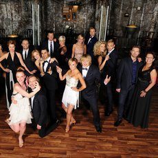 StarDance VII ...když hvězdy tančí - 3. taneční večer - 31. 10. 2015