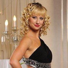 Stardance 2013 – soutěžící Lucie Hunčárová
