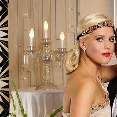 Stardance 2013 – soutěžící Alice Stodůlková