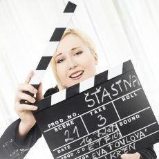 Do kin se chystá nový český film Šťastná