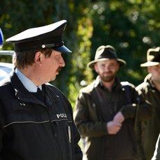 Strážmistr Topinka 10. díl - Zločin v lese